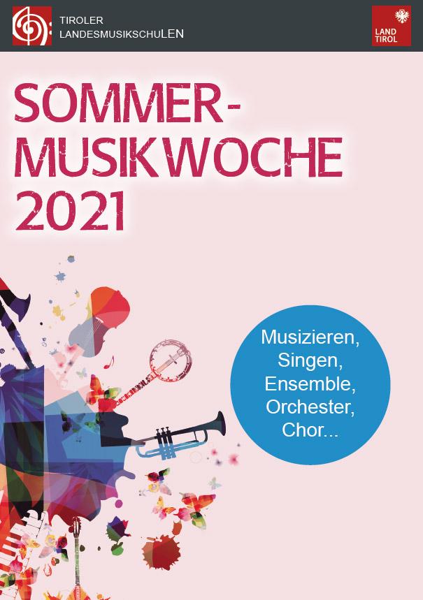 Sommermusikwoche 2021